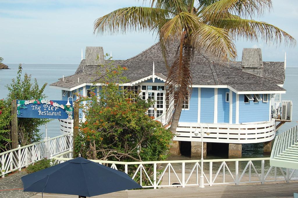 Pier  Restaurant Menu Myrtle Beach