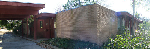 1963 Mid Century Modern House For Sale Tulsa Oklahoma