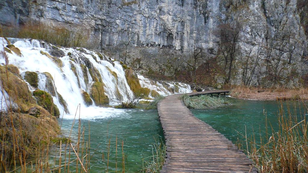 Trip to Croatia-Day 5-Zadar-National Park Plitvice Lakes 19