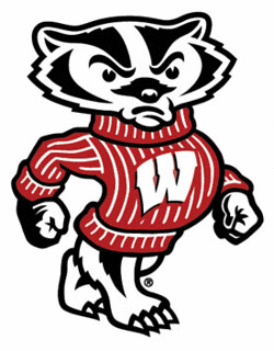 Bucky Badger of Madison, WI | by scriptingnews