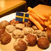 Swedish Meatballs @ IKEA