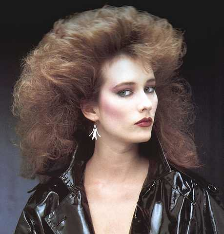 80s hairstyle 32