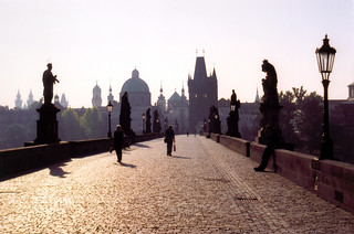 Prague | by Peter Gutierrez