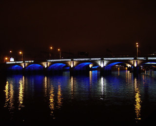 Jamaica Street Bridge | by Smiley Stew