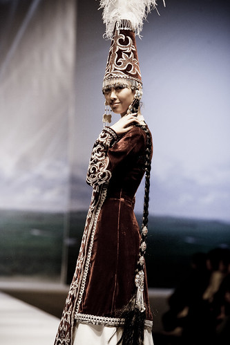 China Fashion Week Photos