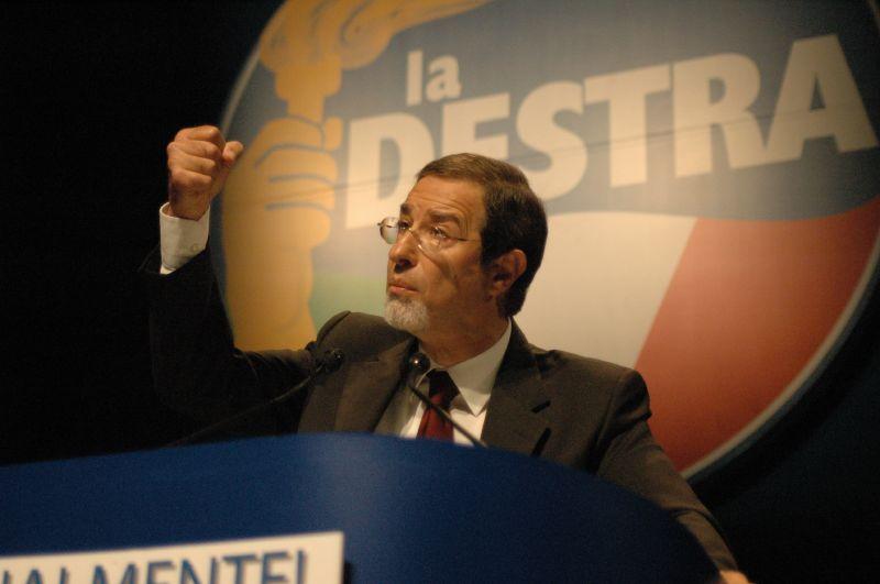 Nello Musumeci è il nuovo presidente delle Regione Sicilia$