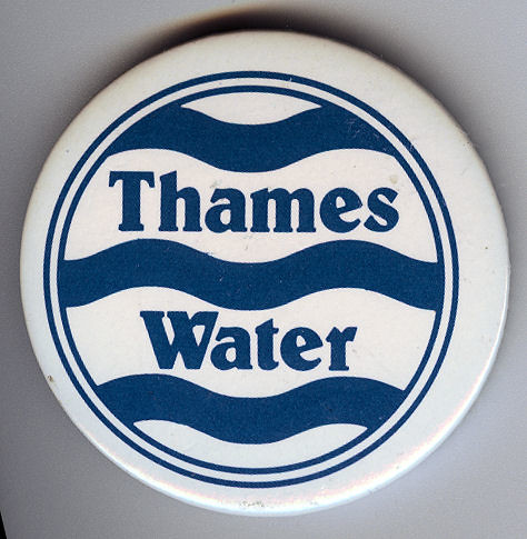 Thames Water Utilities Cayman Islands