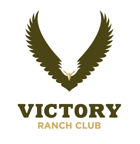 Victory Ranch Club logo | final version | Simon Walker ...
