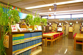 Curriculum resources available in the Curriculum Library room on Upper Mezzanine | by Barbara L. Slavin