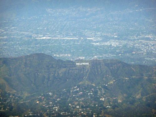 Hollywood Sign 3 | by ATIS547