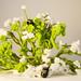 Crochet flowers - baby's breath/Gypsophila paniculata