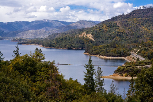 Whiskeytown Lake | by ronWLS