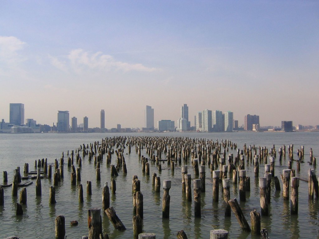 Kết quả hình ảnh cho Hudson River Park