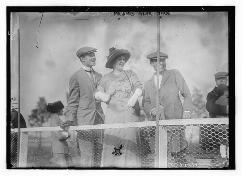 Mr. & Mrs. Tyler Morse  (LOC) | by The Library of Congress