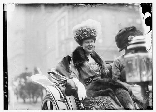Mrs. W.G. Loew  (LOC) | by The Library of Congress