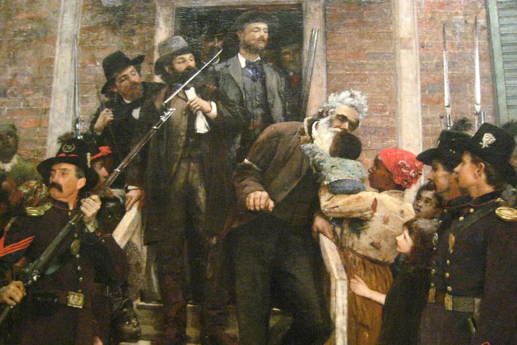 NYC - Metropolitan Museum of Art: The Last Moments of John…  Flickr