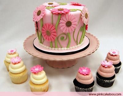 Diy Cake Cupcake Stand