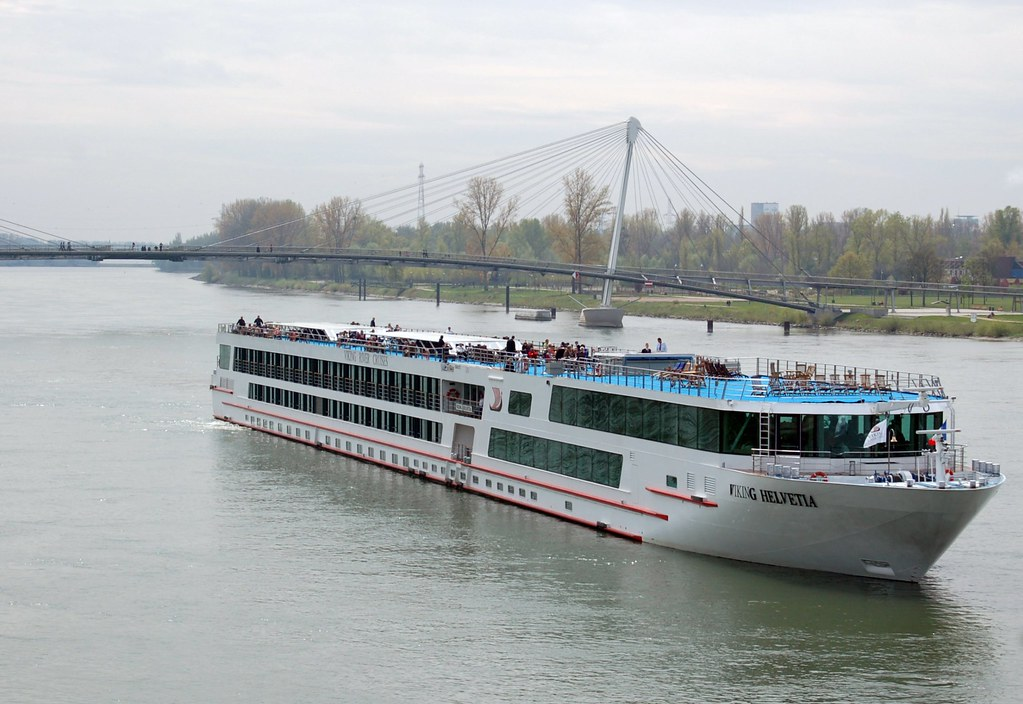 Viking River Cruise Travel Agent Commission