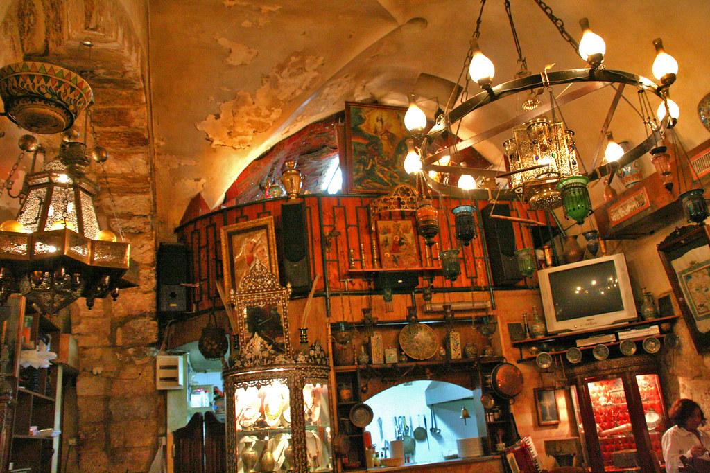 Jerusalem Cafe Food Truck Catering