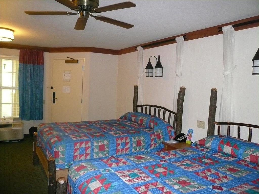 Disney Rooms For A Family Of