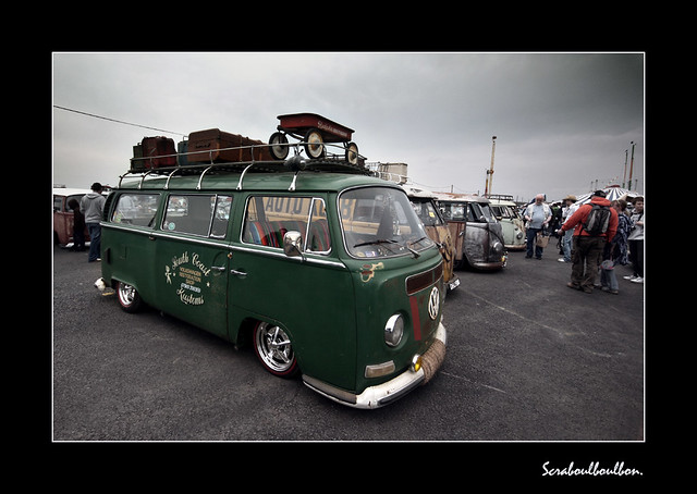 South Coast Kustoms Sebastien Flickr