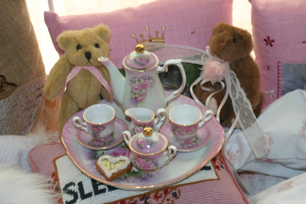 The Tiny Tea Room Yorkshire