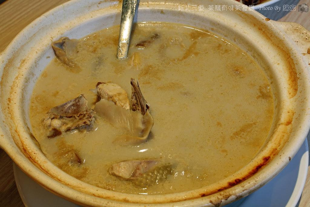 白胡椒豬肚雞鍋