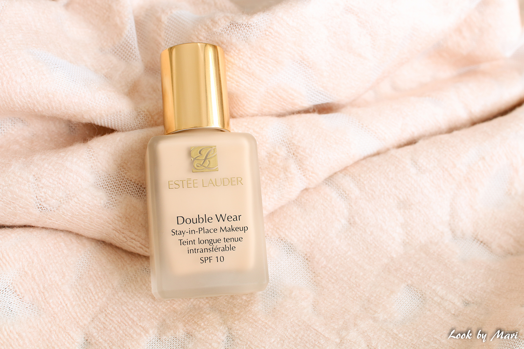1 estee lauder double wear stay in place foundation review kokemuksia suomi