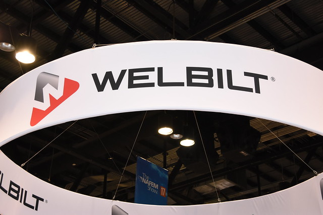 Welbilt @ the NAFEM Show 2017