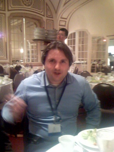Jeff Clavier (without the glasses!) | by scriptingnews