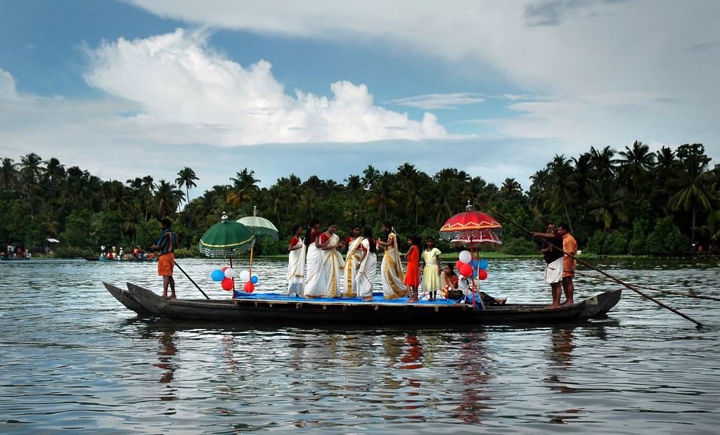 Aguas de Kerala