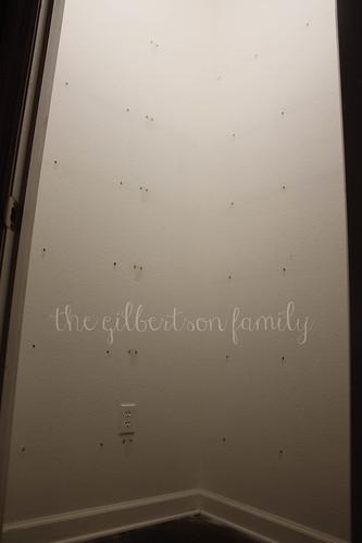 pantry empty