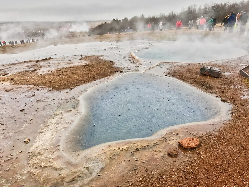 Golden Circle Tour - Geysir