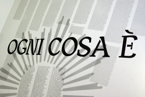 Type Design  Poli.design 2 | by Giò Fuga Type