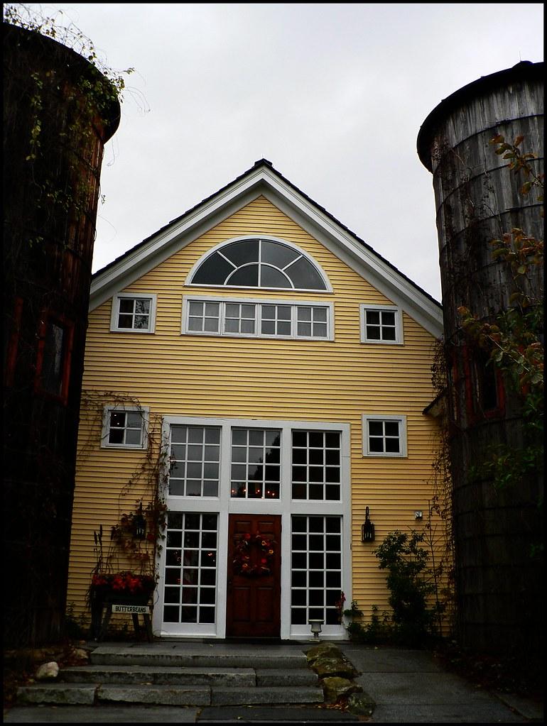 Bedford Village Inn Restaurant New Hampshire