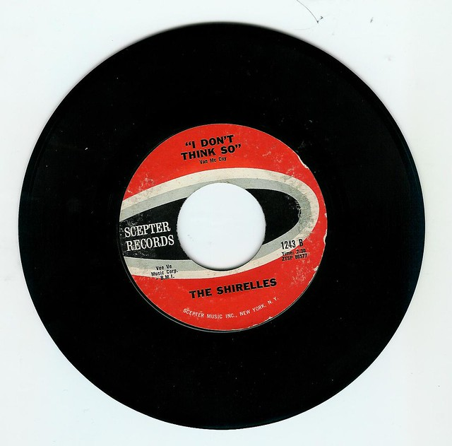 Shirelles The Shirelles Greatest Hits