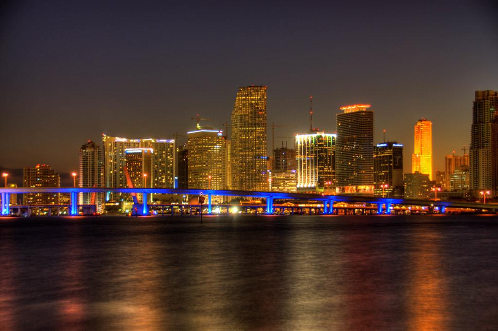 Night Jobs In Miami Beach