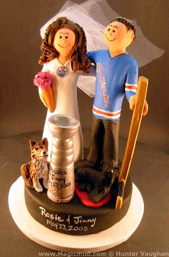 Where To Buy Wedding Cake Toppers In Edmonton