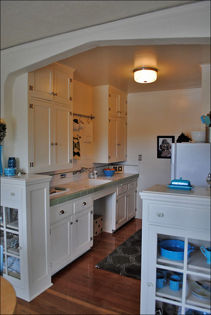 Apartment Kitchen Remodel Rental