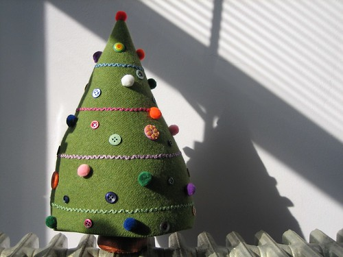 little xmas tree | by boodely