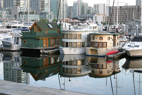 Vancouver Reflections | by Dripps