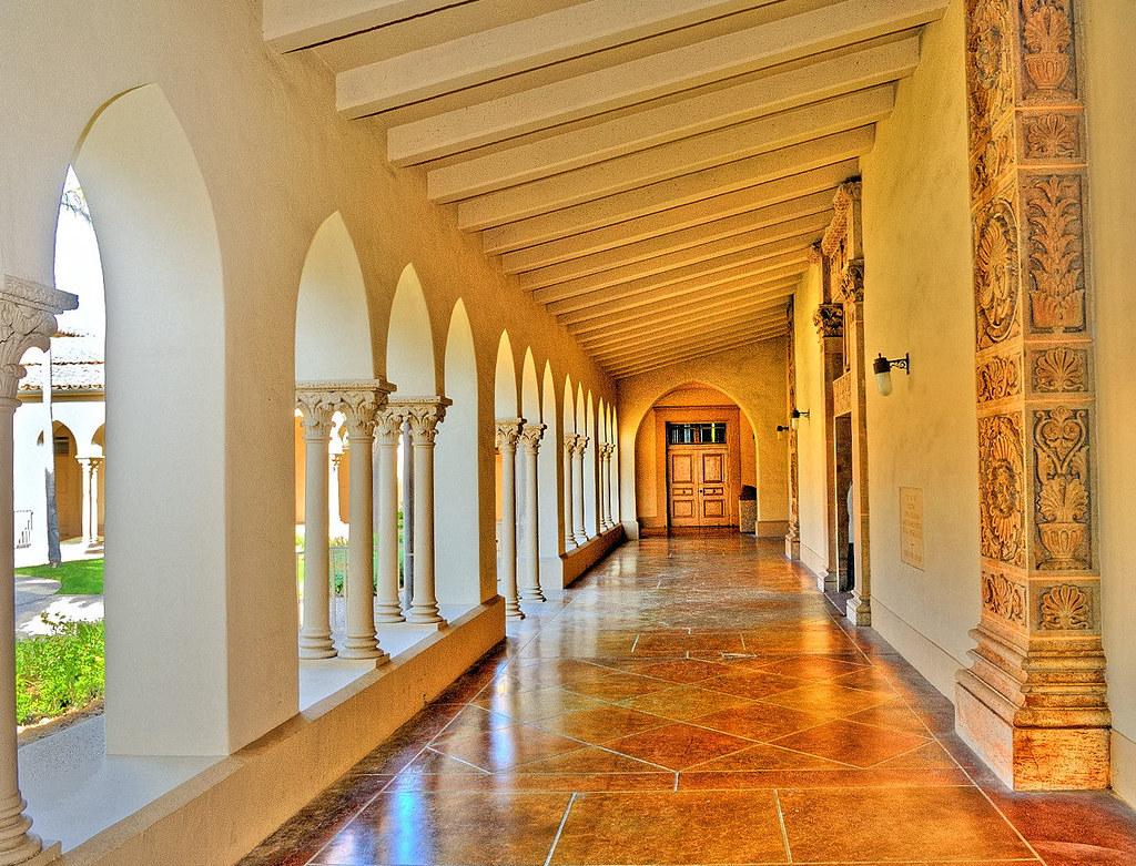 S 90 3 >> St. John's Seminary, Camarillo, CA | Jon Delorey | Flickr