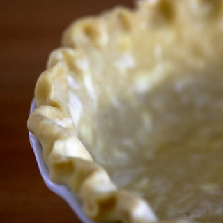 shuna's all-butter pie crust | by Married with Dinner