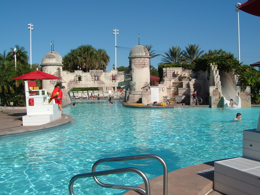 Disney Beach Club Resort Best Rooms
