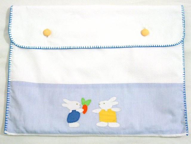 Sacolinha Para Kit Maternidade Relicário Arte Flickr