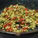 spicy avocado-corn salad