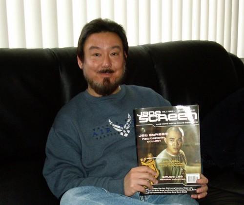 Robert Lee (March 2004...