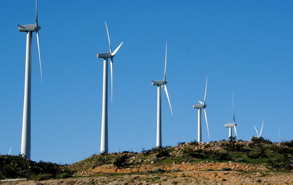 wind power | Windmills...