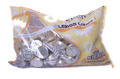 Hershey's Kisses Lemon White Chocolate Package | by princess_of_llyr