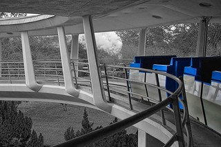 Disney - Tomorrowland Transit Authority - Where I Wanna Be (Explored) | by Express Monorail